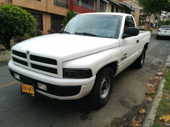 Dodge Ram 1500 Motor Recien Reparado