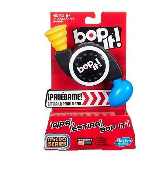 Bop It Micro B06395731 Original Hasbro
