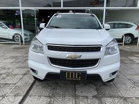 Chevrolet S10 Lt 4x4 Cabine Dupla 2.8 Turbo Diesel, Odt1675