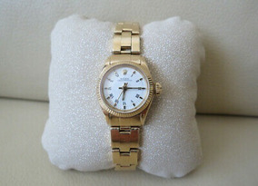 Rolex Oyster 18k