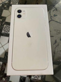 iPhone 11 128gb Branco