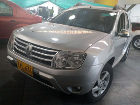 Renault Duster Dynamic 4x2 At. 2.0