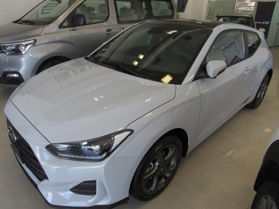 Hyundai Veloster 2.0 Tech Mejoramos Todos Los Presupuestos