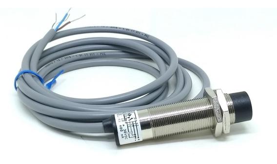 Sensor Capacitivo M18 Pnp 1na/1nf 6mm Sca-6-18h-pr/ql