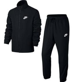 Agasalho Nike Nsw Track Suit Original