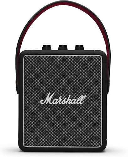 Parlante Bluetooth Marshall Stockwel 2ultrapotente Original