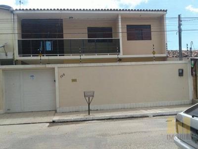 Casa Residencial À Venda, Tabuleiro Do Martins, Maceió. - Ca0129