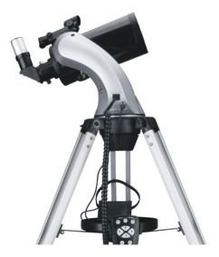 Telescopio Skywatcher Bk Mak 90 Auto Tracking Maksutov