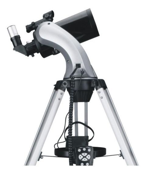Telescopio Skywatcher Bk Mak 90 Auto Tracking Maksutov