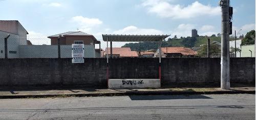 Terreno À Venda, 312 M² Por R$ 235.000 - Cidade Jardim - Jacareí/sp - Te1002