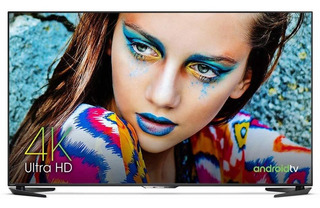 Pantalla Sharp aquos Lc-60ue30u 60 Class 4k Smart Led Tv