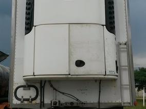 Camara Fria Niju 28 Palets Canaletada Thermo King Sb210