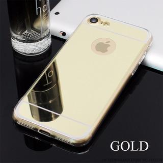 Case Capa Espelhada iPhone 7 Plus Top De Luxo