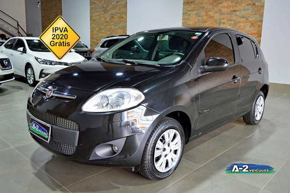 Fiat Palio Attractive 1.4 8v Flex Mec. 2014