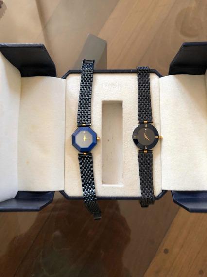 Relógio H. Stern, Coleção Safira