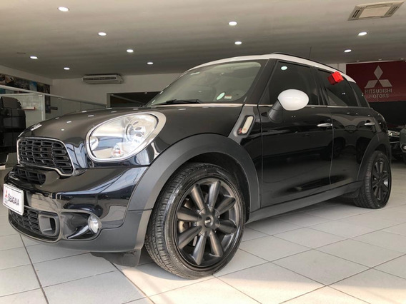 Mini Countryman 1.6 S Turbo 16v 184 Cv Gasolina 4 Portas