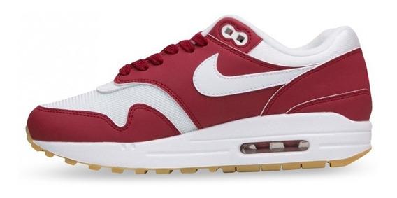 Nike Air Max 1 Zapatillas 100% Mujer Originales Cod 0056
