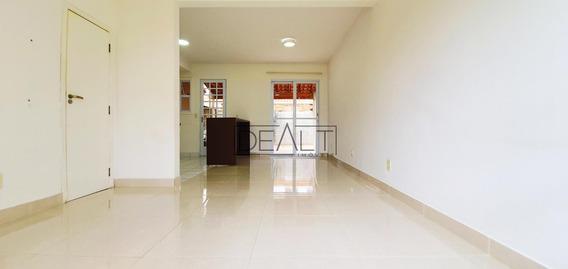 Casa Com 2 Dormitórios À Venda, 75 M² Por R$ 265.000,00 - Villa Flora Hortolandia - Hortolândia/sp - Ca0188