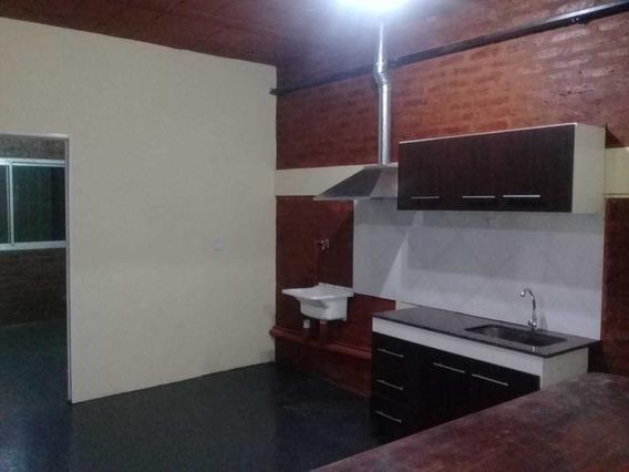 Alquiler Departamento 2 Amb En Jose C. Paz