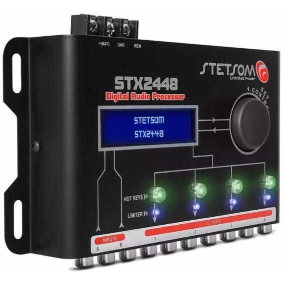 Processador Stx2448