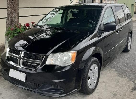 Dodge Grand Caravan 2012 (importado)