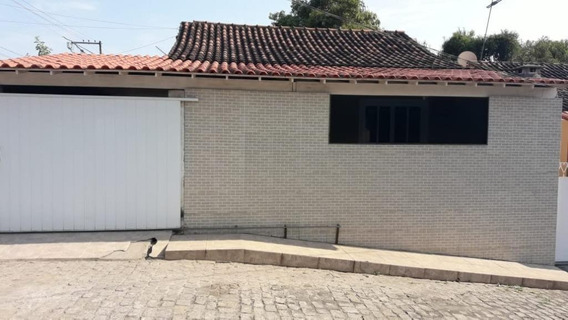 Casa Em Areal, Itaboraí/rj De 54m² 2 Quartos À Venda Por R$ 180.000,00 - Ca597112