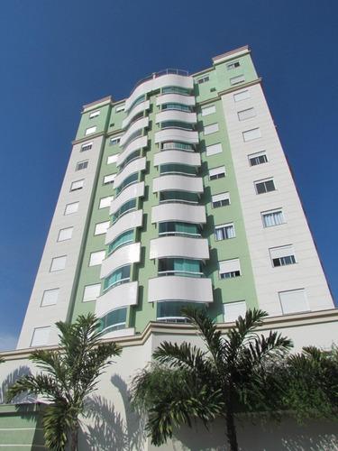 Imagem 1 de 10 de Apartamento Sao Luiz Brusque - 76674