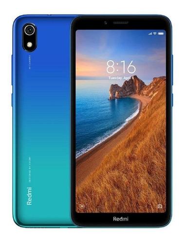 Xiaomi Redmi 7A (12 Mpx) Dual SIM 32 GB gem blue 2 GB RAM | Mercado Livre