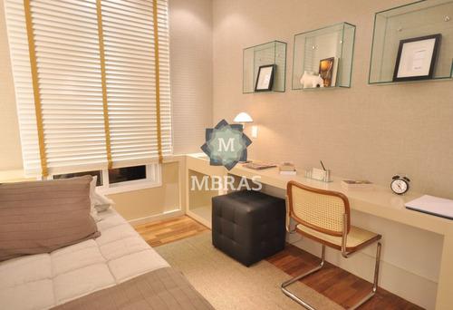 Belíssimo Duplex   Alto De Pinheiros - Mb10336