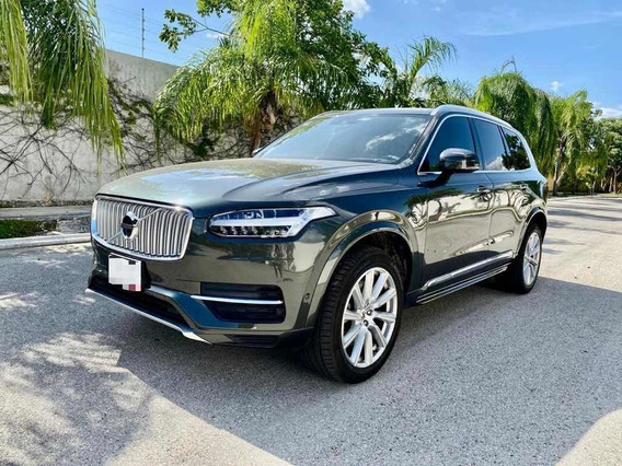 Volvo Xc90 2.0 T8 Inscription At 2018