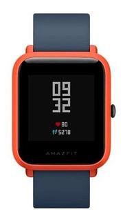 Smartwatch Xiaomi Amazfit Bip Full Gps Caja Sellada Garantía