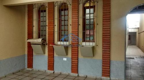 Imagem 1 de 22 de Sobrado Com 3 Dormitórios À Venda, 147 M² Por R$ 725.000,00 - Vila Campesina - Osasco/sp - So0962