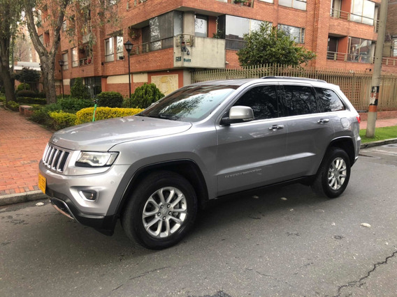 Jeep Grand Cherokee Limited Tp 3600 4x4