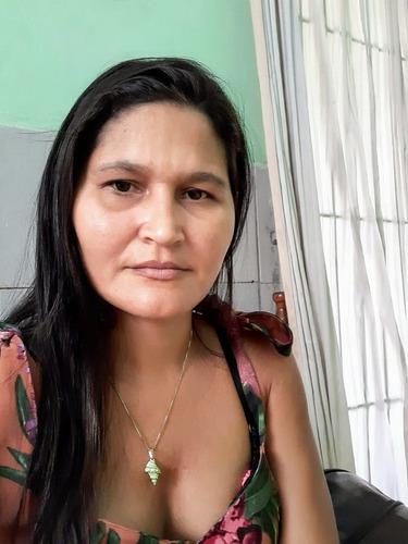 Imagem 1 de 1 de Marciana Ozanira Viana Santos