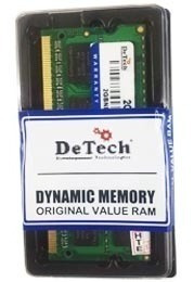 Memoria Ddr3-l So-dimm 4gb 1600mhz 1.35v Desktop Detech