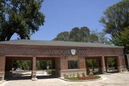 Lote En Adrogué Chico. Barrio Privado Urbano.