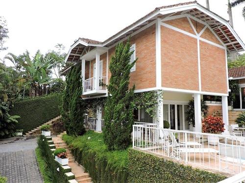 Imagem 1 de 30 de Casa À Venda, 392 M² Por R$ 2.190.000,00 - Recanto Inpla - Carapicuíba/sp - Ca2684