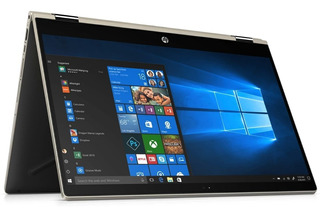 Laptop Hp Pavilion X360 Core I5 8gb 1tb Ssd Optane 15 Touch