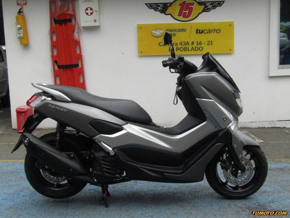 Yamaha Nmax Abs Modelo 2020