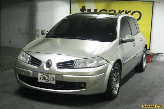 Renault Mégane Coope