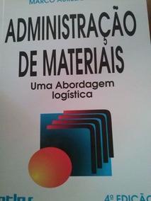 Livro Administração De Materiais
