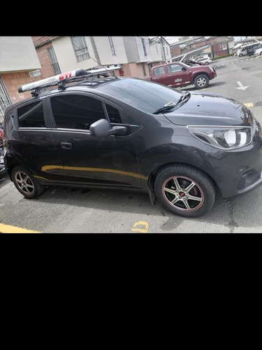 Chevrolet Spark Gt 2020 1.2 Ls