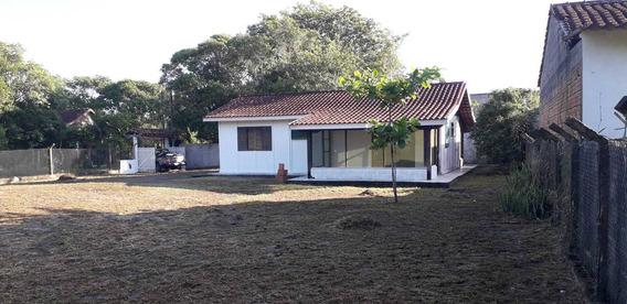 Casa Com 2 Quartos 2 Banheiros