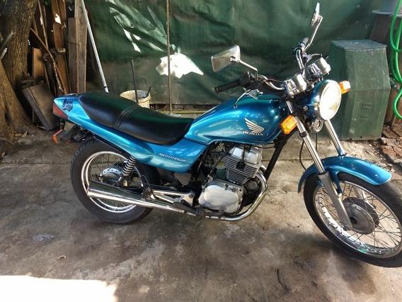 Honda Nayjo