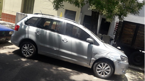 Volkswagen Suran 2012 $490.000