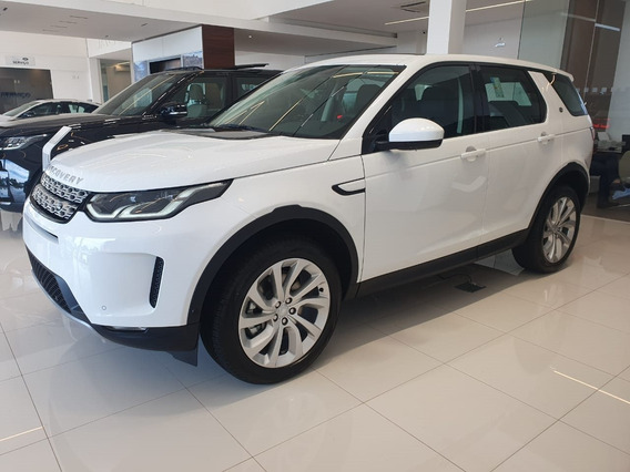 Land Rover Discovery Sport 2.0 D180 Turbo Diesel Se