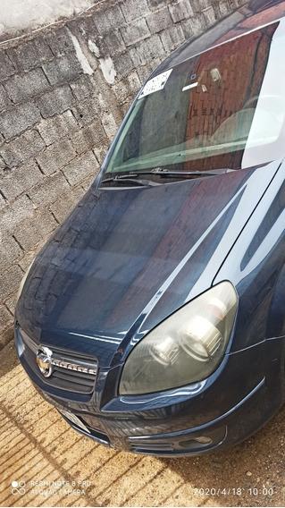 Chevrolet Vectra Gt-x 2009 2.0remix Flex Power Aut. 5p
