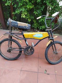 Bicicleta Toyama Original