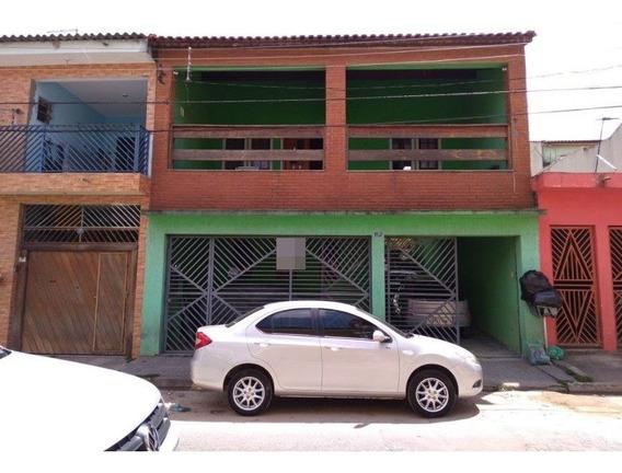 Sobrado Para Venda Por R$350.000,00 Com 291m², 4 Dormitórios, 2 Suites E 1 Banheiro - Bonsucesso, Guarulhos / Sp - Bdi12944