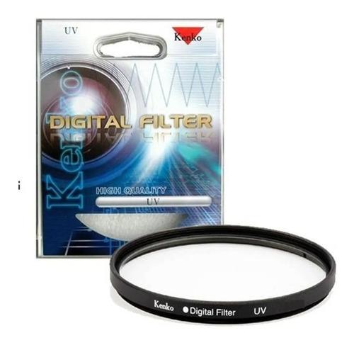 Filtro Uv Kenko 72mm Canon/nikon/sony